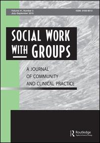 SocialWorkWithGroups cover