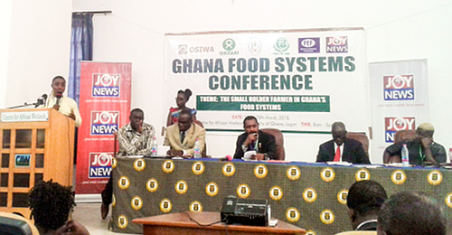 Food Systems Conference